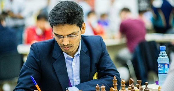Chess: P Harikrishna stuns Magnus Carlsen but suffers four losses at Saint Louis online tournament