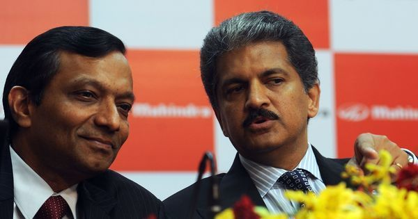 Mahindra Group to invest $1 billion in the US over the next five years