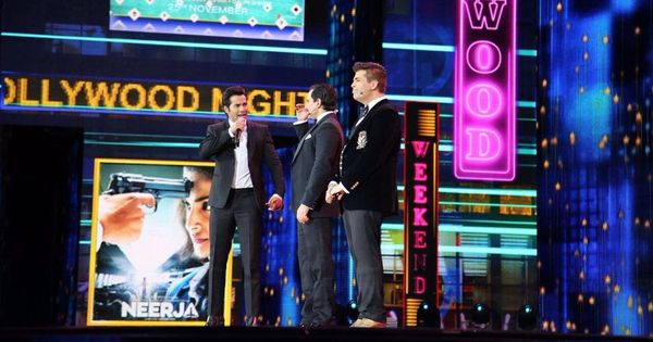 Karan Johar clarifies his remarks on Kangana Ranaut at IIFA awards: 'Only talent rocks'