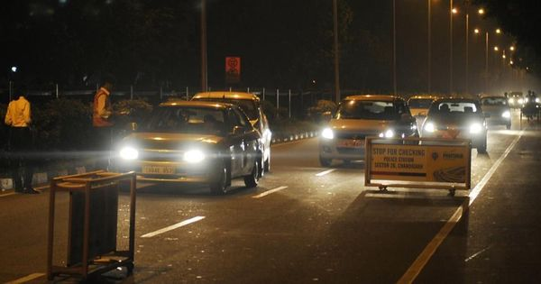 19 Indians die every day in drunk-driving accidents. How can that change?