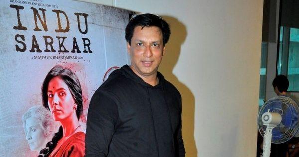 'Indu Sarkar' director Madhur Bhandarkar to get police protection
