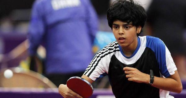ITTF World C'ships: Suthirta, Madhurika and Archana join Manika in women's singles main draw