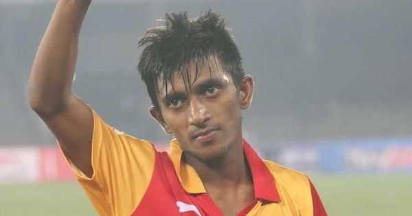 In the midst of bitter contract dispute, Abinash says he'll never play for East Bengal
