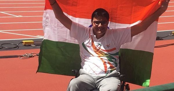 Asian Para Games: India add five more gold medals to their tally; Deepa Malik wins her second medal