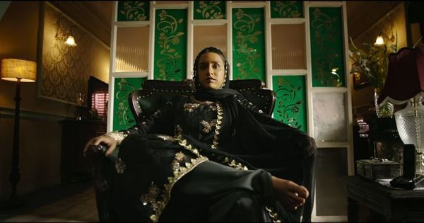 Watch: Shraddha Kapoor as Dawood's sister in 'Haseena Parkar'