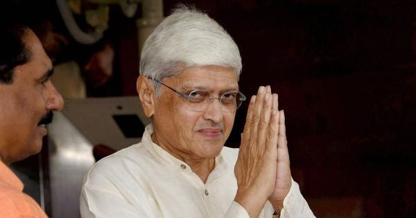 Gopalkrishna Gandhi says he has asked Nawaz Sharif to reconsider Kulbhushan Jadhav's death penalty