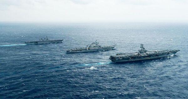 जिसकी हिंद महासागर में चलेगी, एशिया में उसी की तूती बोलेगी