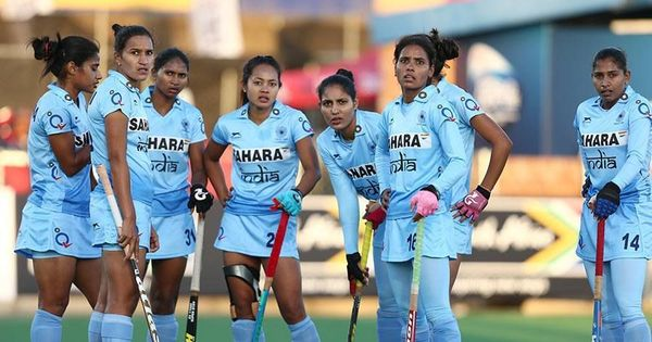 Women's HWL Semi-final: England proved too much, but World Cup spot still open for India