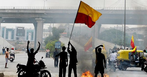 The Daily Fix: There is no need to fear state flags – they will only strengthen the Indian Union