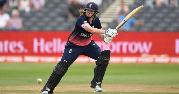 Relief and then elation: Anya Shrubsole on the emotions after taking England to the World Cup final