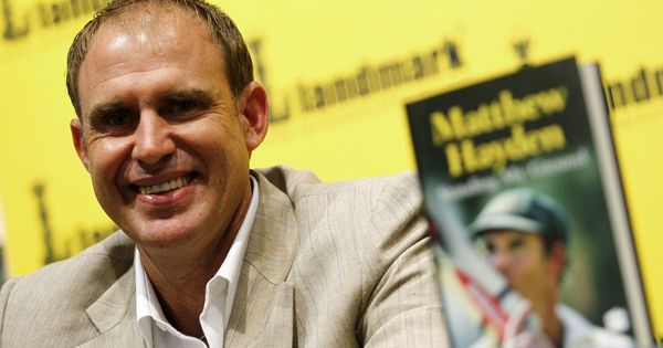 Cricket: Pakistan appoint Hayden, Philander as coaches for T20 World Cup