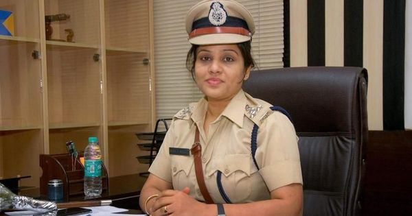 Sasikala jail bribery: Karnataka DGP asks former DIG D Roopa to apologise or pay Rs 50-crore penalty