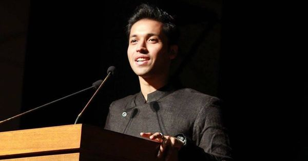 Durjoy Dutta's novel 'World's Best Boyfriend' to be adapted into web series