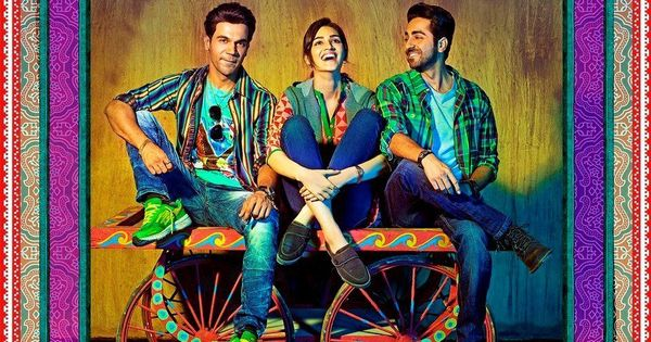 Watch: A three-ring-circus in 'Bareilly Ki Barfi'