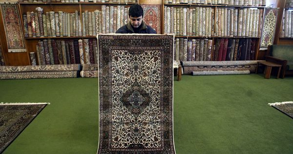 Carpet industry says GST is hurting its exports, asks Centre for relief