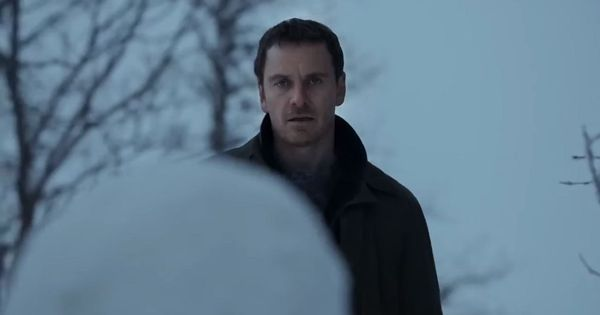 Watch: The trailer of the movie based on Jo Nesbo's bestselling novel 'The Snowman' is out