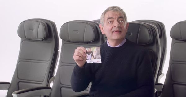 Watch: Are in-flight safety videos the new big thing in entertainment?