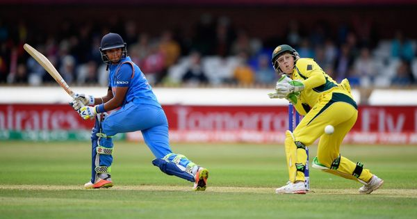 'Big match, big player': Twitter explodes as Harmanpreet Kaur hits a brilliant 171*