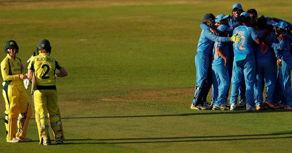 India women's T20I series vs Australia, England rescheduled to ensure broadcast: Report