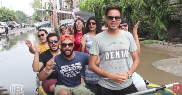 Watch: Red FM hits back with a song in support of RJ Malishka over row with BMC, Shiv Sena