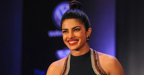 Toronto Film Festival to honour Priyanka Chopra at annual fundraiser