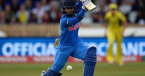 Definitely won't be easy for England: Mithali Raj says India are determined ahead of World Cup final