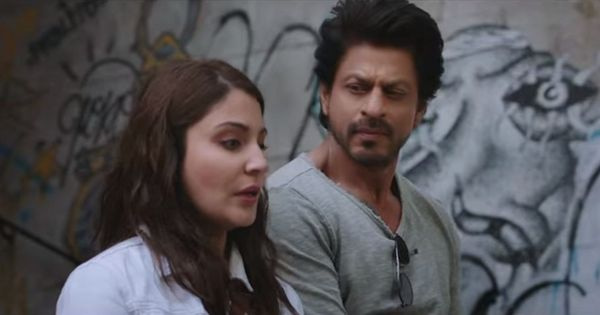 Watch: The full trailer of 'Jab Harry Met Sejal'