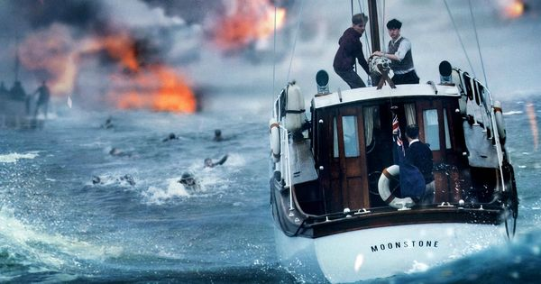 Shorts on our list: 'Dunkirk' cinematographer Hoyte Van Hoytema's revealing student film