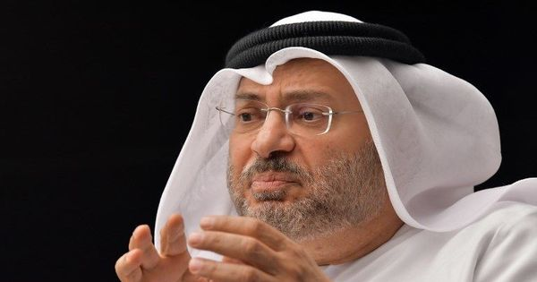 Qatar's decision to change its anti-terrorism laws is a positive step, says UAE