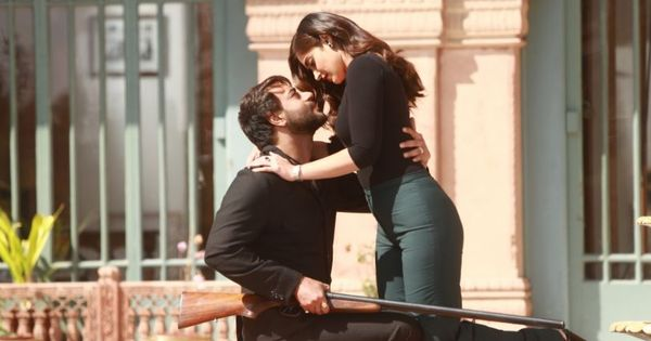 The time is right for 'Baadshaho' to be made, says director Milan Luthria