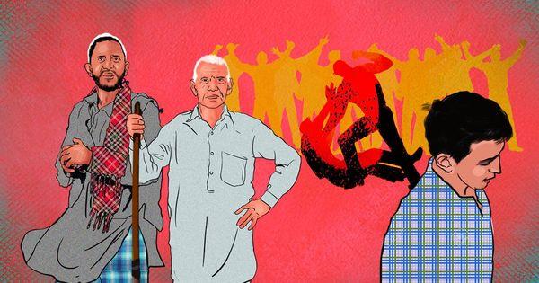 'उस दिन हिंसक भीड़ के साथ मैंने जाना कि पक्ष हिंदू-मुसलमान का नहीं, न्याय-अन्याय का होता है'