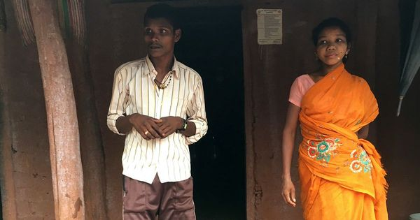 16 people died in three weeks in a remote Andhra village – and the government still doesn't know why