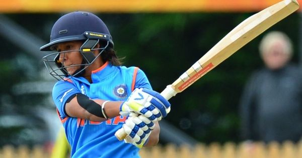Harmanpreet vows no let up in intensity ahead of T20I tri-series with Austrlia, England