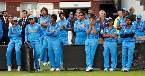 Women's World Cup: With victory in sight, India paid the price for letting the occasion get to them