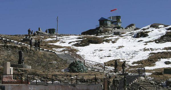 भारत-चीन सीमा विवाद: कल सुबह चीन के मोल्डो में दोनों देशों के सैन्य कमांडरों की बैठक