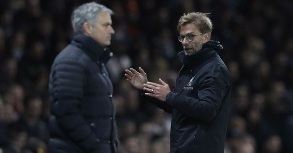 'Why should I talk about Manchester United?': Klopp steers clear of a war of words with Mourinho