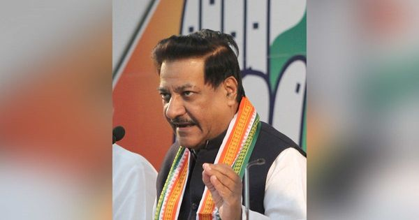 Shiv Sena denies but Congress' Prithviraj Chavan insists it sought alliance after 2014 polls too