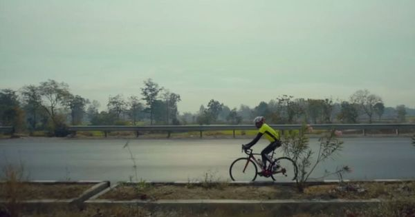 Watch: This short film captures an extraordinary 6,000-km cycling journey by two Indian men
