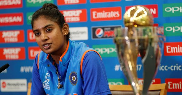 India women's team captain Mithali Raj expects equal respect, financial gains post World Cup show