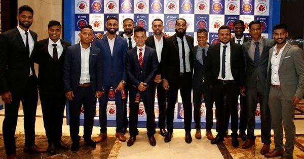 Asian Football Confederation confirms that the Indian Super League will receive an AFC Cup spot