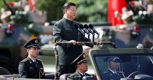 सीमा पर तनाव के बीच शी जिनपिंग का सेना को संदेश  - युद्ध के लिए तैयारियां मजबूत की जाएं