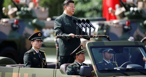 Why India must push back against China's claims of being Asia's natural leader