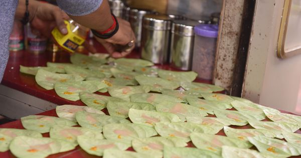 Daily Economics: What does it take to run a paan stall in Mumbai?