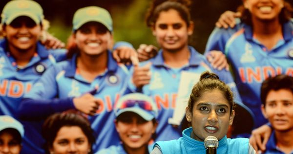 Just let them play: Mithali Raj and Co deserve better than BCCI's tried-and-tested tropes
