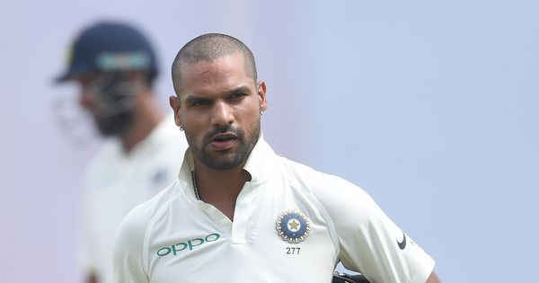 Focus on Dhawan's poor form, Ashwin injury as selectors meet to pick team for West Indies Tests