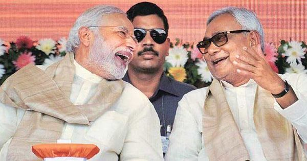 The Daily Fix: Opportunism and arrogance give Bihar a government it did not vote for