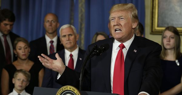 Why Trump's stance on Afghanistan is flawed – and how it could spell trouble for Pakistan