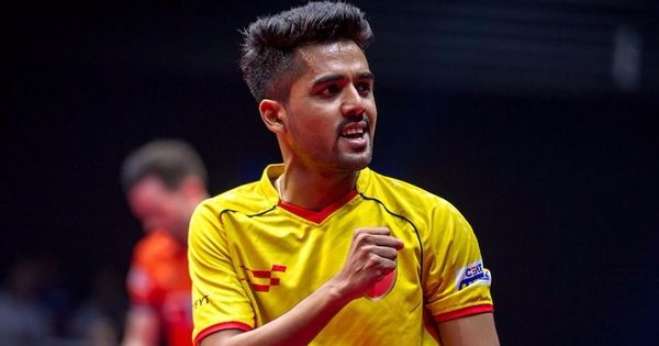 Liam Pitchford, Sanil Shetty mastermind Falcons TTC's entry into Ultimate Table Tennis semi-finals