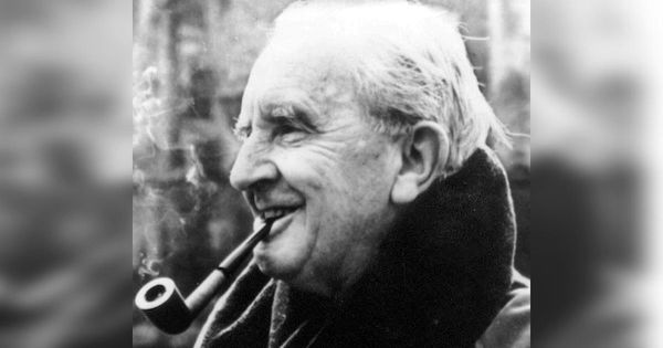 JRR Tolkien's Christmas letters to his children bring echoes of Middle-Earth to the North Pole