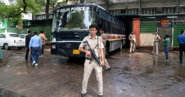 Delhi Police arrest suspected al-Qaeda operative
